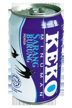 KEKO - BIRD NEST