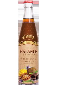 Herbal Tea – Brown Suger
