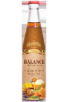 Herbal Tea – Honey