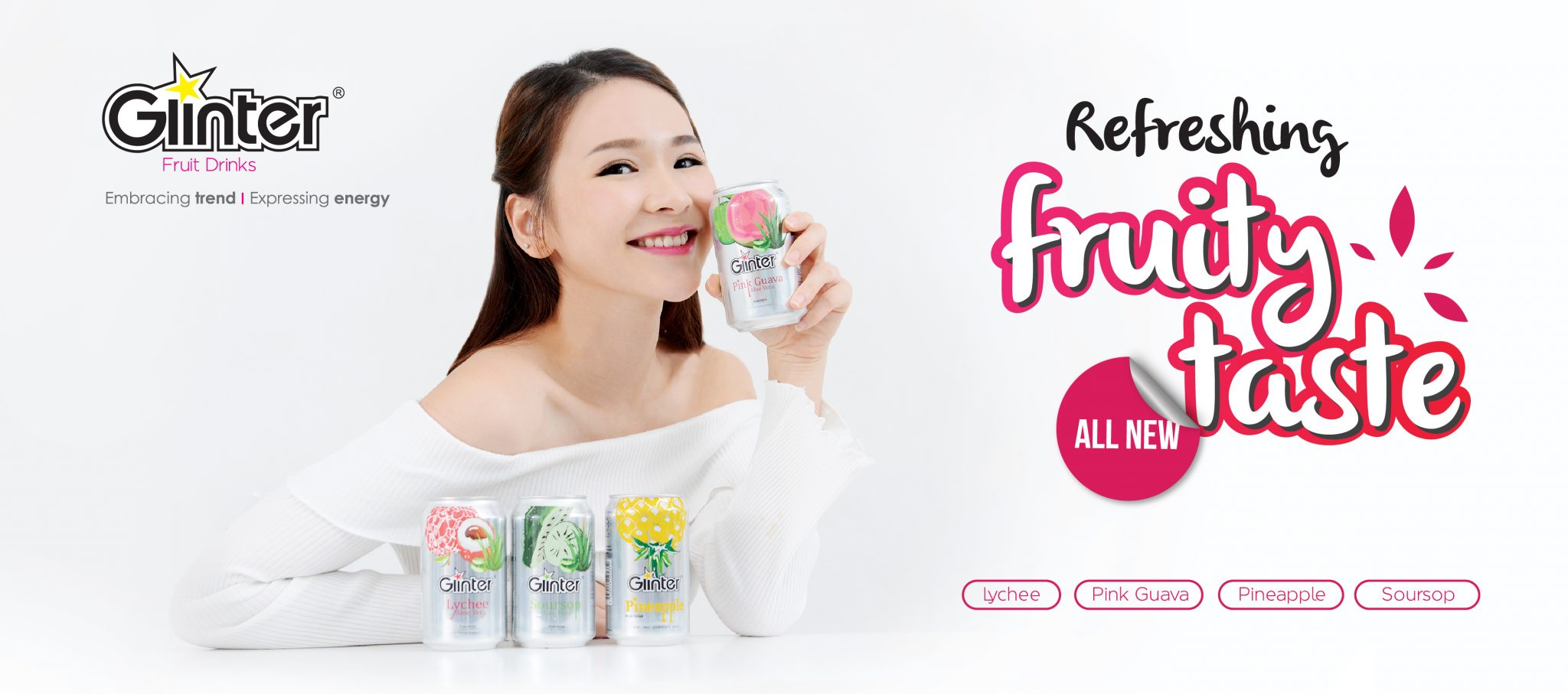 Keko Fruit Drinks Model